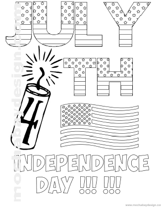 web 4th july independence